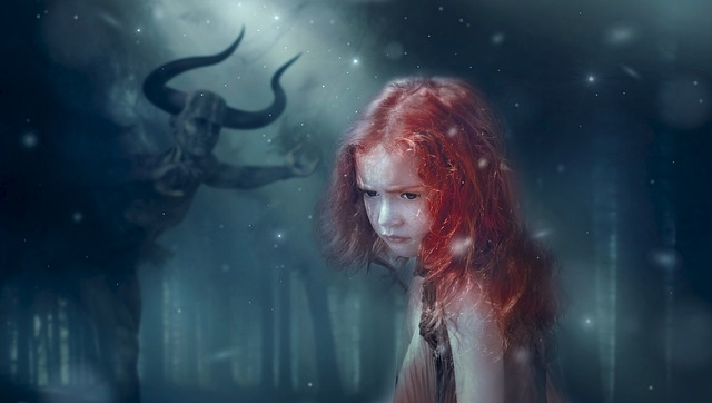 Trusting The Innocent Looking Devil: Part 1